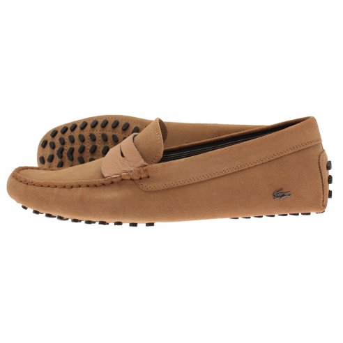 Lacoste Concours 18 SRM Loafers