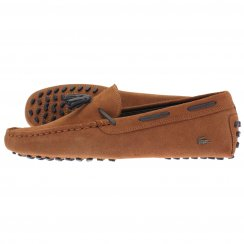 Lacoste Concours Tassle 7 Loafers
