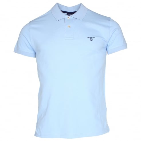 Gant Contrast Polo