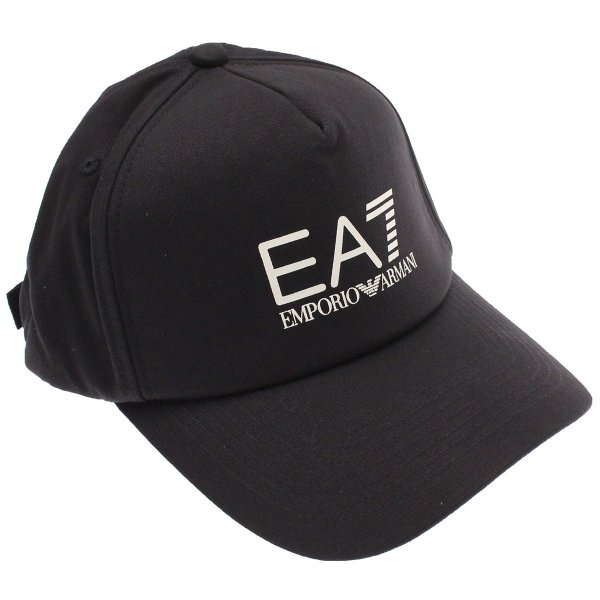 ea7 id baseball cap ea7 from the menswear site uk