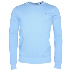 Gant Cotton Pique Sweat