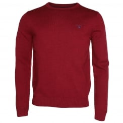 Gant Cotton Sweatshirt