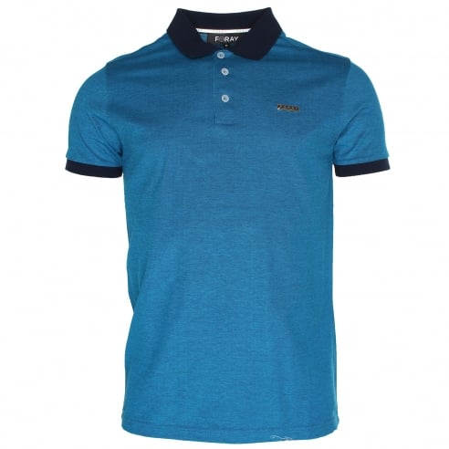 Foray Craft Polo T-Shirt