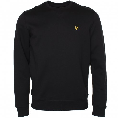 Lyle & Scott Crew Neck Sweatshirt