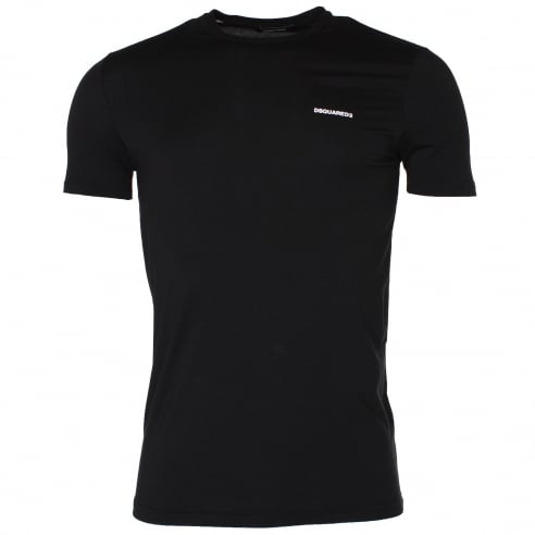 DSQUARED2 Crew Neck T-Shirt