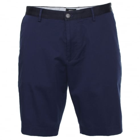 Crigan 1 Shorts