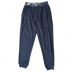 Emporio Armani Cuffed Jogging Bottoms