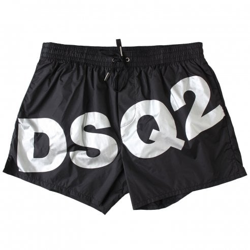 DSQUARED2 D7B641740 Swim Shorts