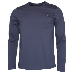 Farah Denny Slim Long Sleeve T-Shirt