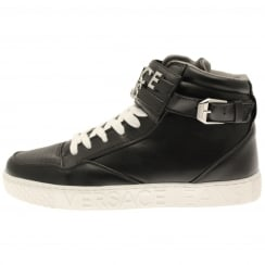 Versace Jeans E0YBSE5 High Trainer