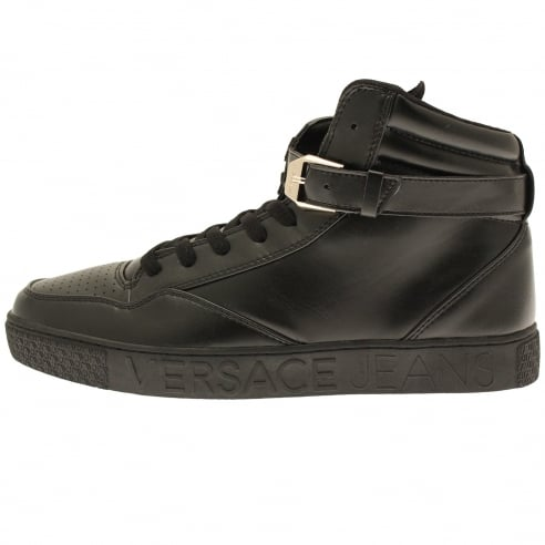 Versace Jeans E0YOBSE3 High Sneakers