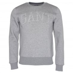 Gant Embossed Sweater