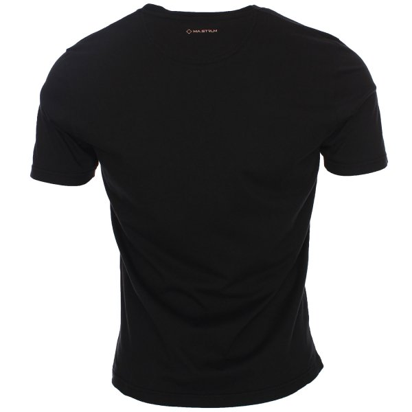Ma strum embroidery logo t shirt ma strum from the for T shirt logo embroidery