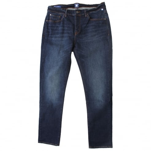 Pretty Green Erwood Slim Jeans