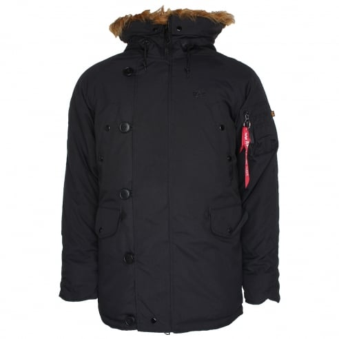 Alpha Industries Explorer Jacket