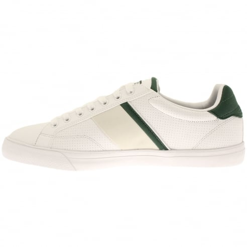 Lacoste Fairlead 116 Trainers