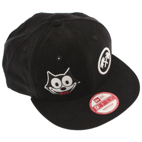 2b753e6b8e2fb Trainerspotter Felix Nine-Fifty Snapback - Trainerspotter from The Menswear  Site UK