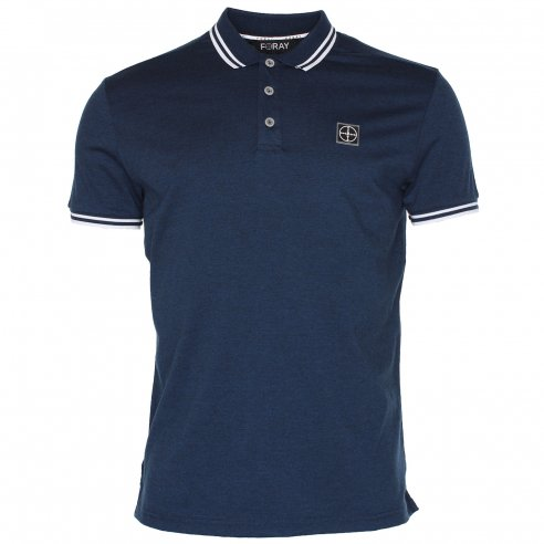 Foray Force 3 Polo T-Shirt