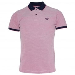 Gant Four Colour Pique Polo