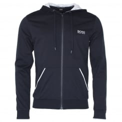 BOSS Black Full Zip Hoody