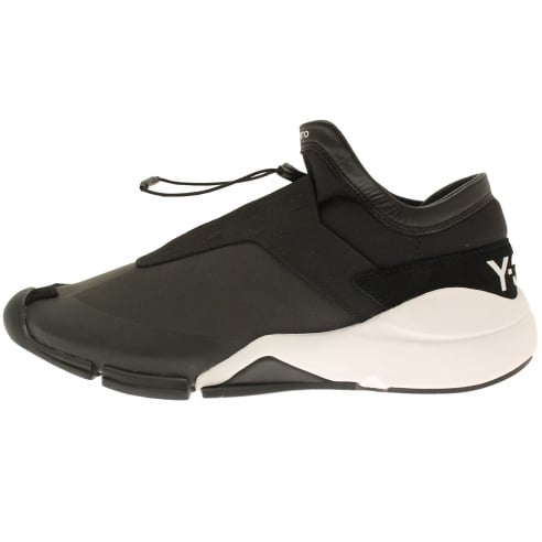 Y-3 Futurel Low BB4807 Trainers