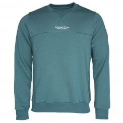Marshall Artist Garment Dyed Sweat