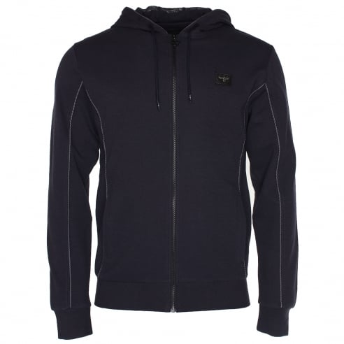 Creative Recreation Gleneagle Hooded Sweat