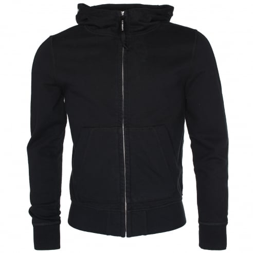 C.P. Company Goggle Hooded Sweat