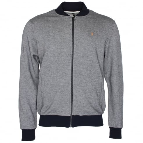 Farah Guildford Bomber Jacket