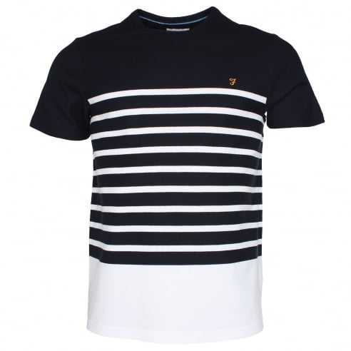 Farah Hampstead T-shirt