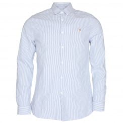 Farah Hamsley Long Sleeve Shirt