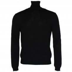 Pretty Green Harley Roll Neck Sweater
