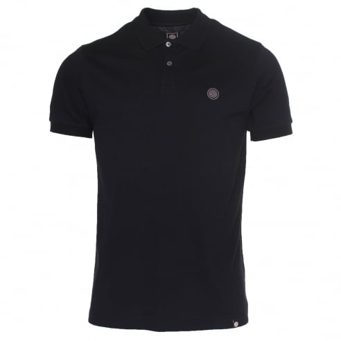 Pretty Green Hartford Short Sleeve Polo
