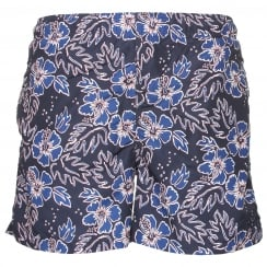 Gant Hawaiian Swim Shorts