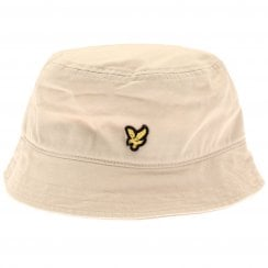 Lyle & Scott HE602A Bucket Hat
