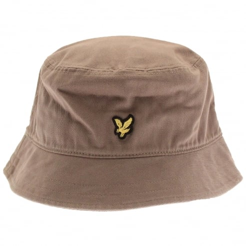 Lyle & Scott HE603A Bucket Hat
