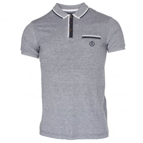 Henri Lloyd Highland Oxford Polo