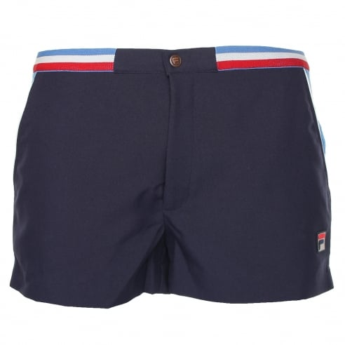Fila Vintage Hightide 3 Shorts