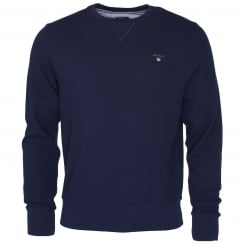 Gant Honeycomb Sweat