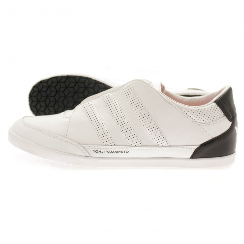 ab19fd905fdf8 Find every shop in the world selling y3 honja lo classic trainers ...