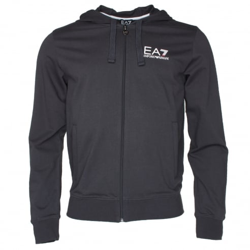 EA7 Hooded Jacket