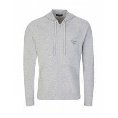 Emporio Armani Hooded Sweater Zip