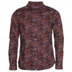Pretty Green Hornchurch Shirt