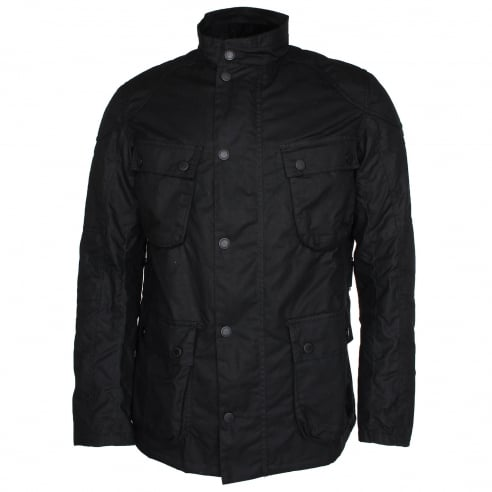 Inernational Crank Jacket