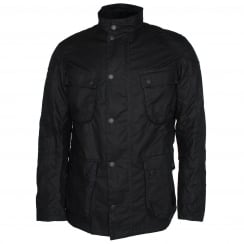 Barbour Inernational Crank Jacket
