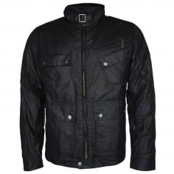 Barbour International V Four Jacket