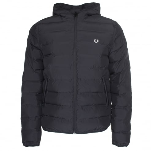 Fred Perry J2514 Puffa Jacket