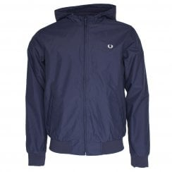 Fred Perry J4524 Brentham Jacket