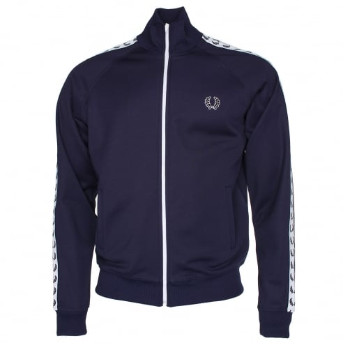 Fred Perry J6231 Tape Jacket