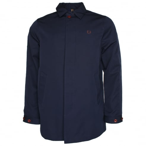 Fred Perry J9515 Caban Mac